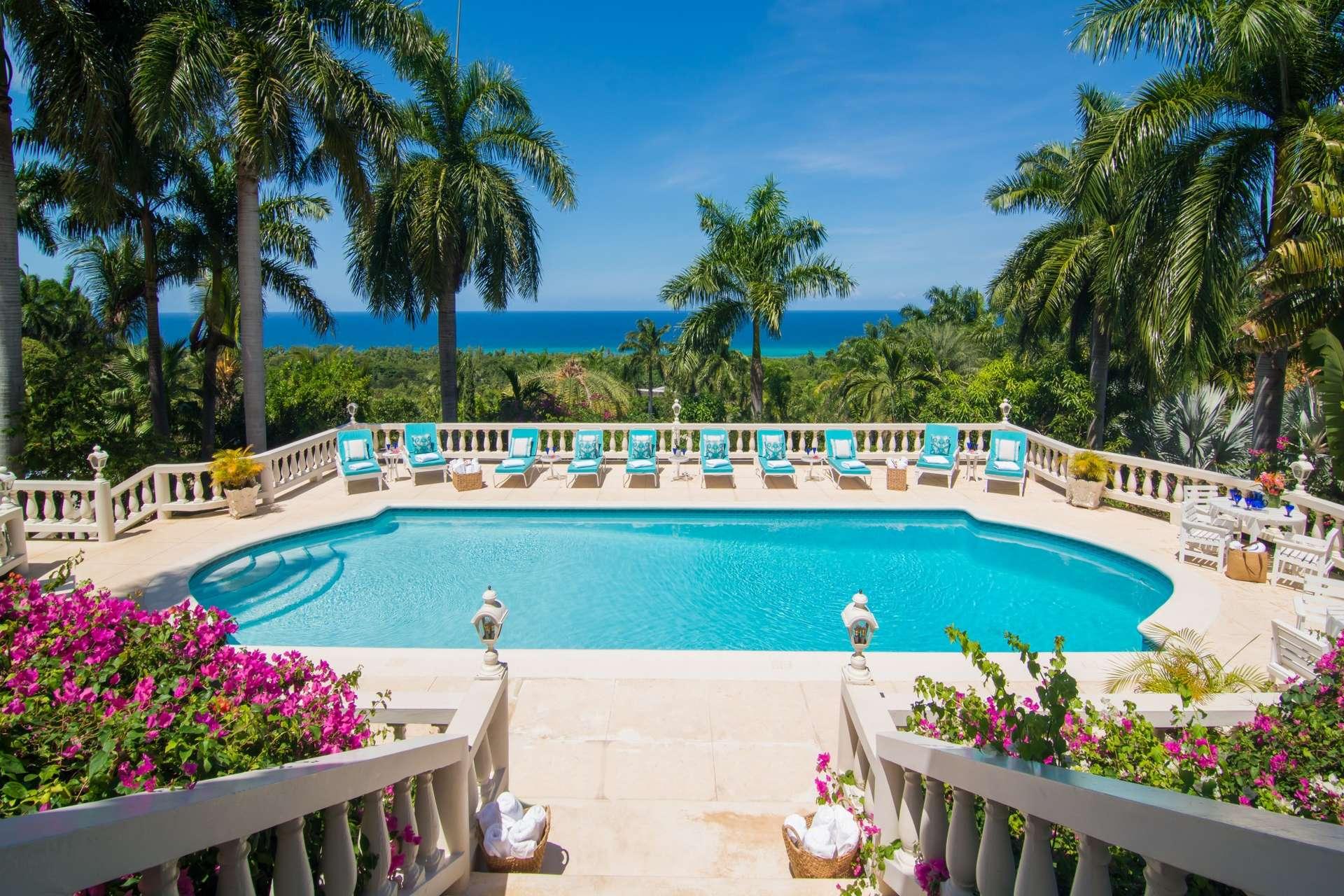 Luxury villa rentals caribbean - Jamaica - Montego bay - No location 4 - Endless Summer - Image 1/33