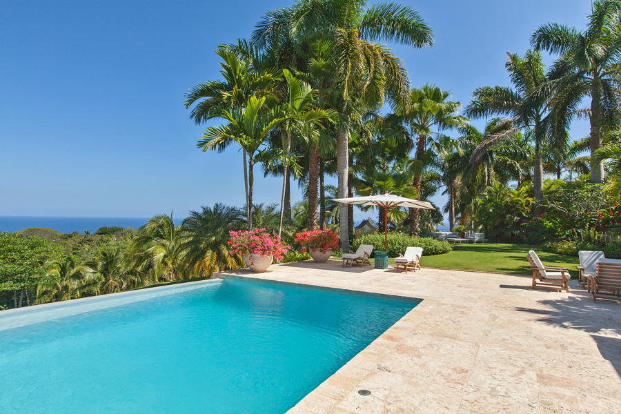 Luxury villa rentals caribbean - Jamaica - Try all club - No location 4 - Villa Point of View - Image 1/29