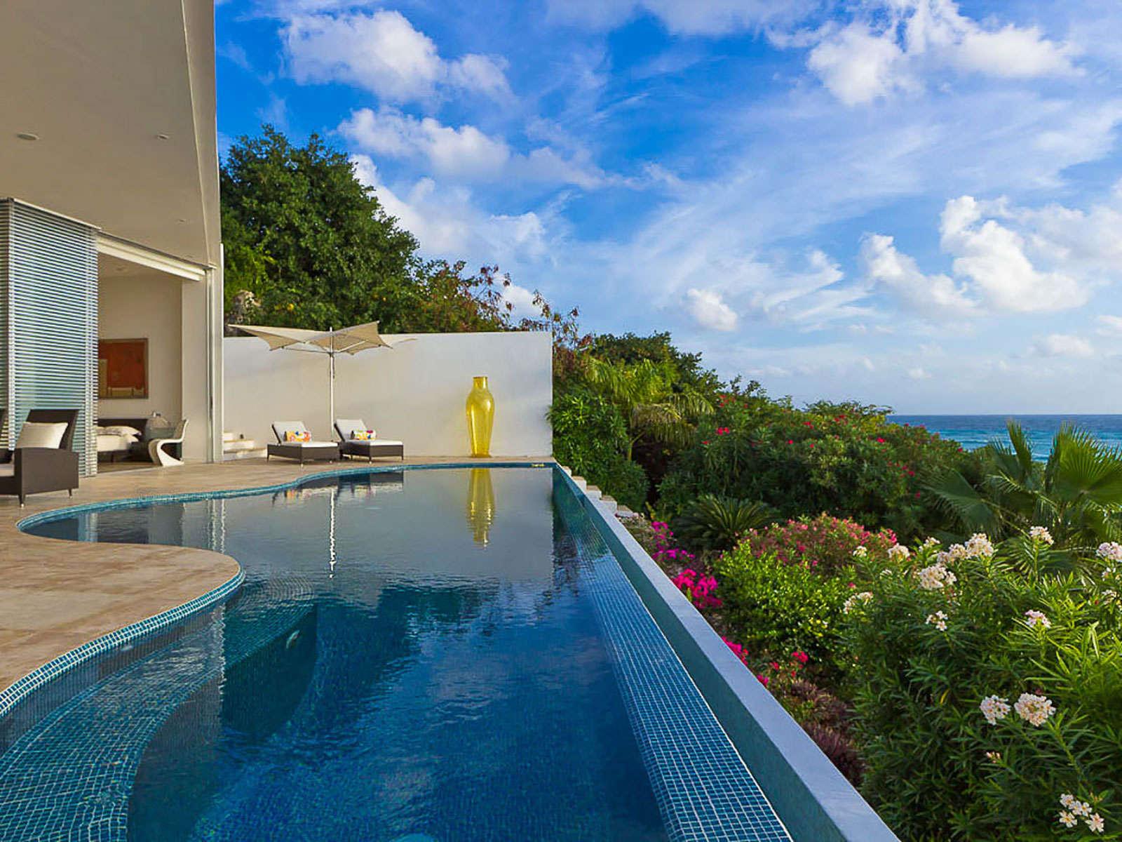 Luxury vacation rentals mexico - Riviera maya - Isla mujeres - No location 4 - Villa de la Vida - Image 1/26