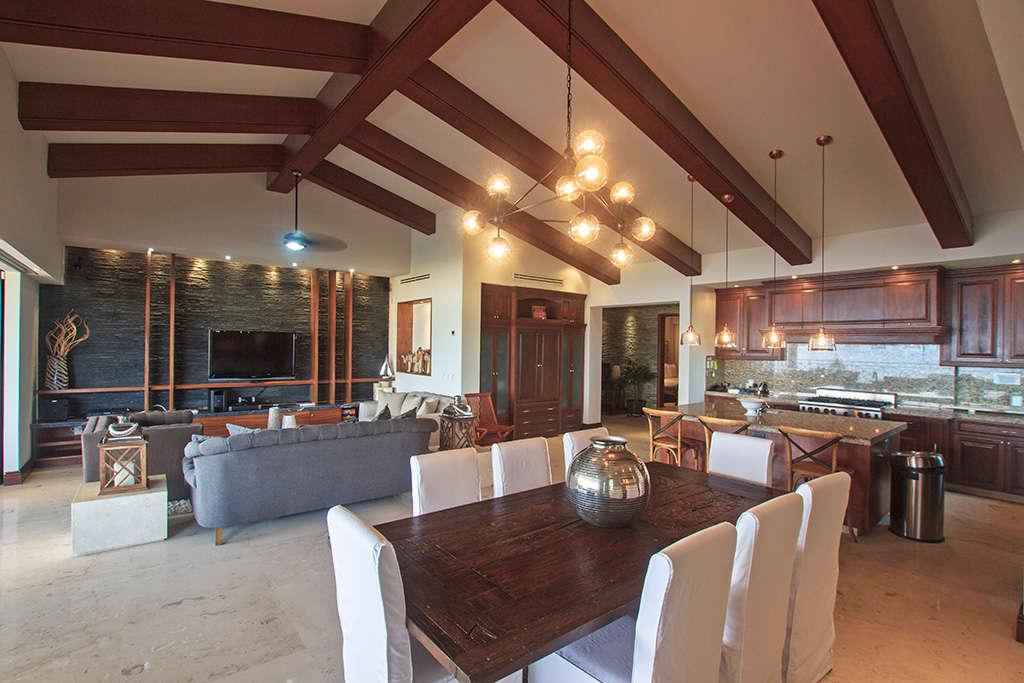 Luxury vacation rentals mexico - Punta mita - Hacienda de mita - No location 4 - Condo Tulipan - Image 1/9