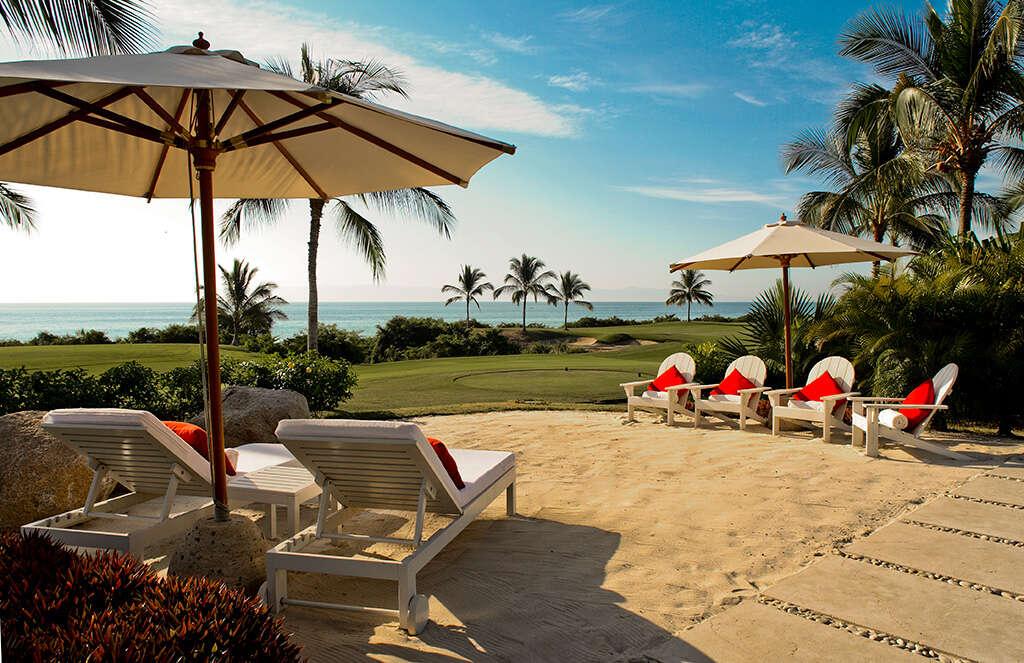 Luxury vacation rentals mexico - Punta mita - Lagos delmar - No location 4 - Villa Agua - Image 1/12