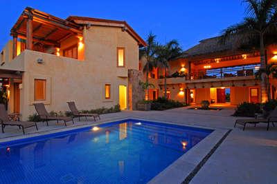 Villa Fuego