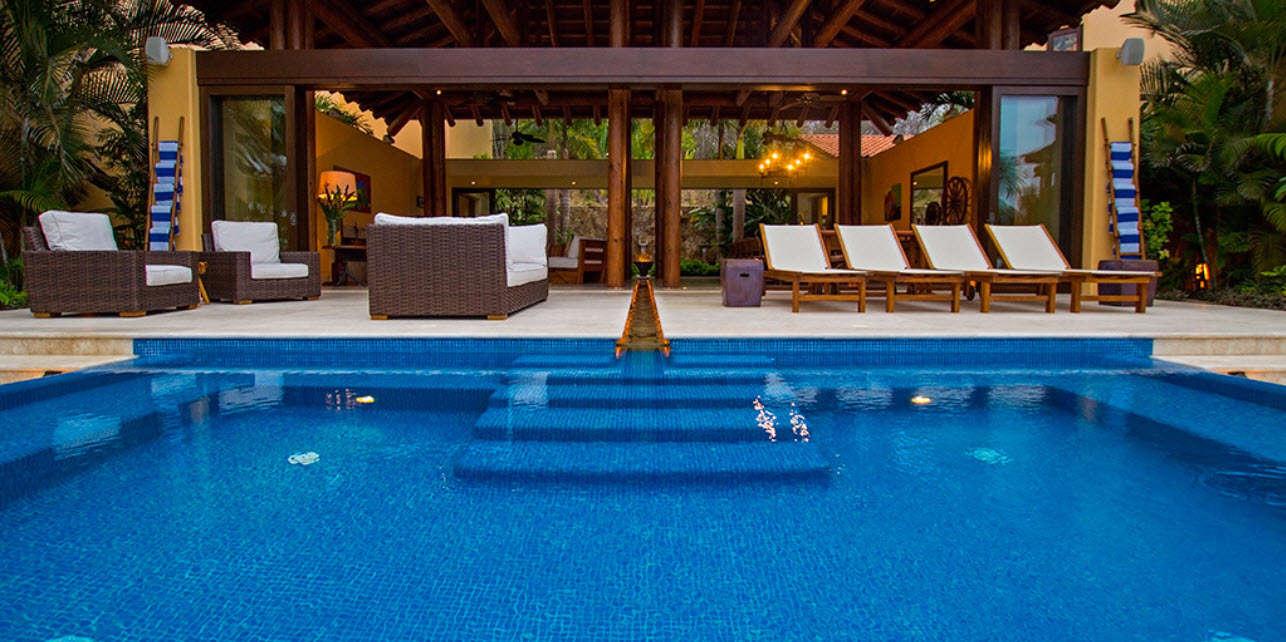 Luxury vacation rentals mexico - Punta mita - Kupuri estates - No location 4 - Estate Cruz del Sur - Image 1/17