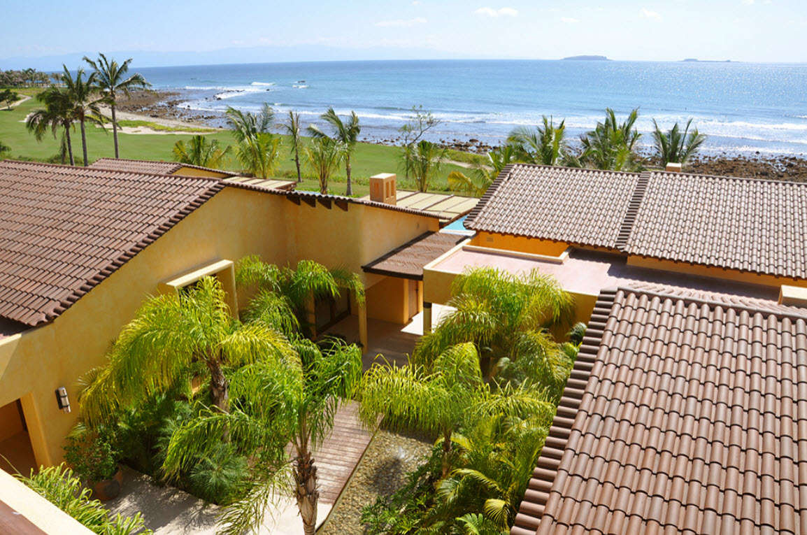 Luxury vacation rentals mexico - Punta mita - La punta estates - Estate Invierno - Image 1/14