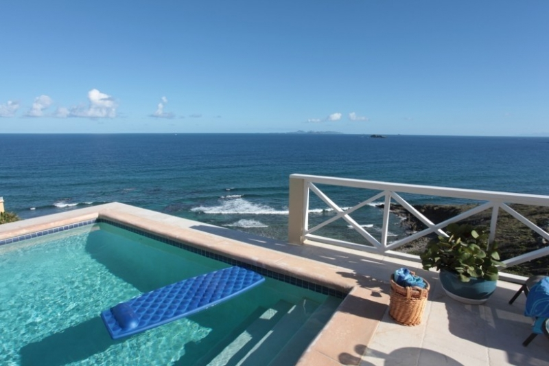 Luxury villa rentals caribbean - St martin - Sint maarten - Tamarind hill - Caribella - Image 1/8