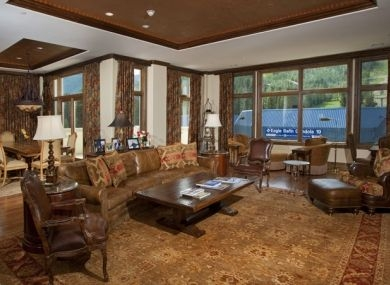 Arrabelle #282: 4 bdrm Penthouse, Vail CO