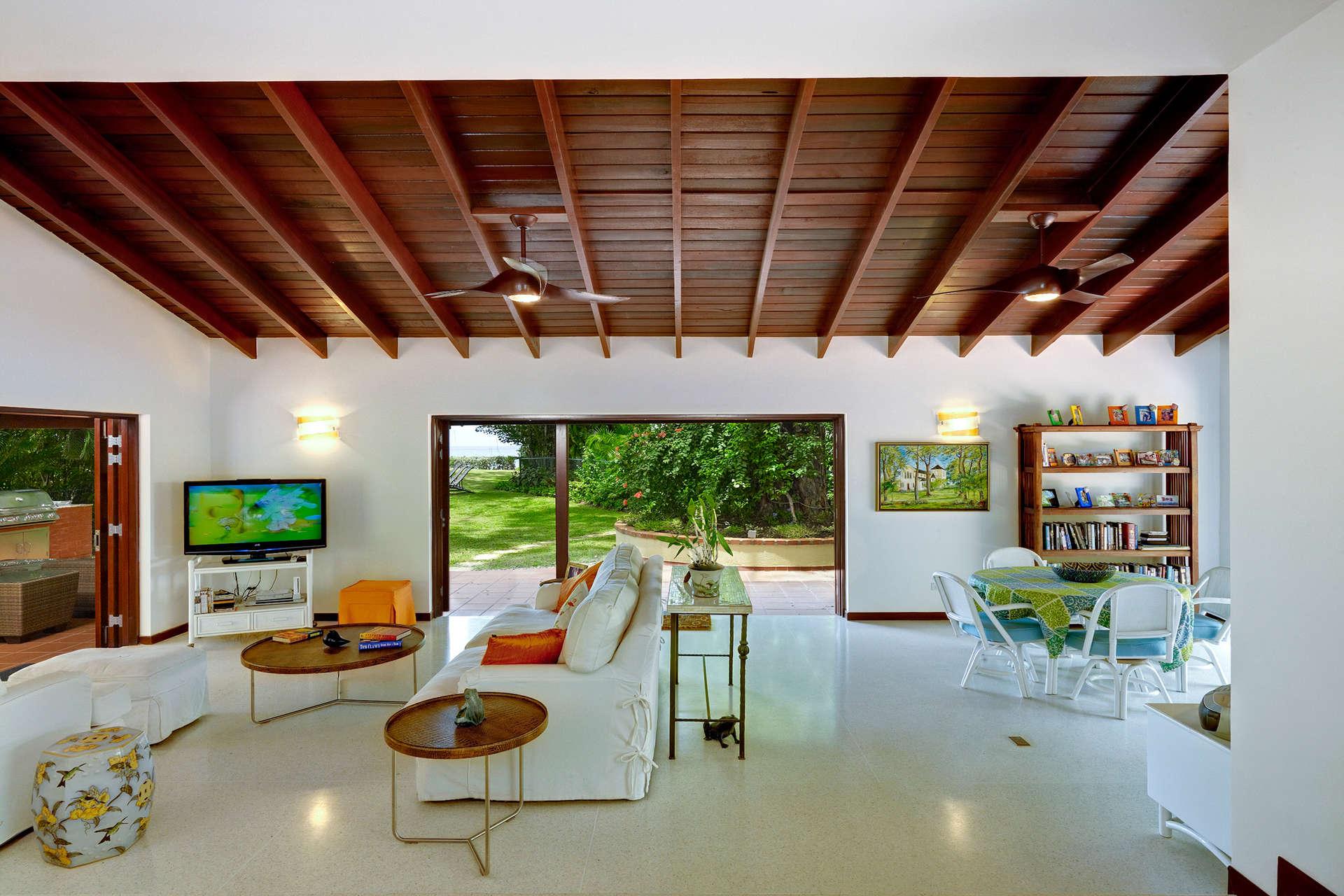 Luxury villa rentals caribbean - Barbados - St james - Holetown st james - Church Point 2 - Image 1/10