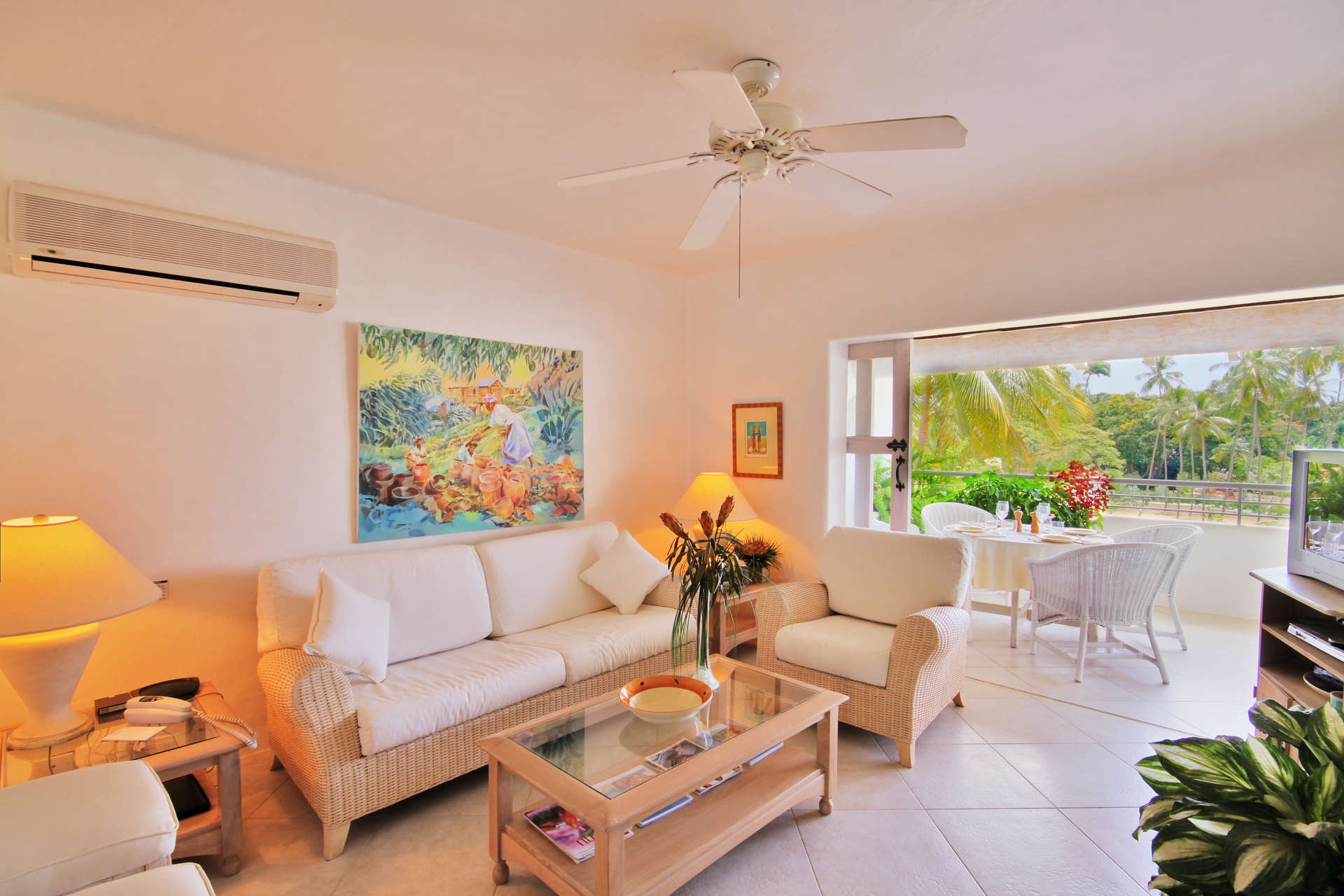 Luxury villa rentals caribbean - Barbados - St james - Porters - Glitter Bay Estate 412 - Image 1/7