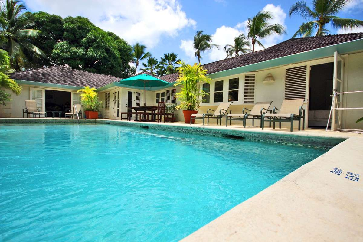 Luxury villa rentals caribbean - Barbados - St peter - Gibbes - Jessamine - Image 1/14