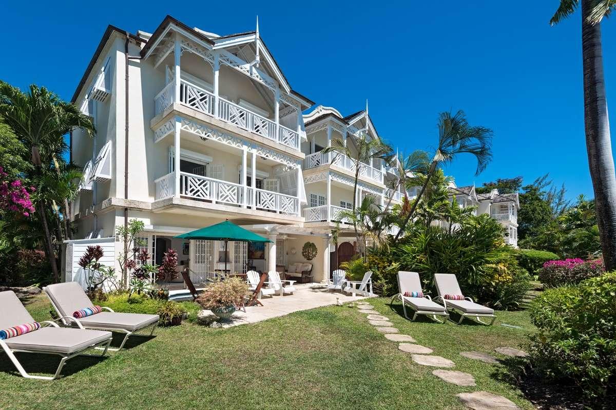 Luxury villa rentals caribbean - Barbados - St james - Paynes bay - Fathom's End - Image 1/10