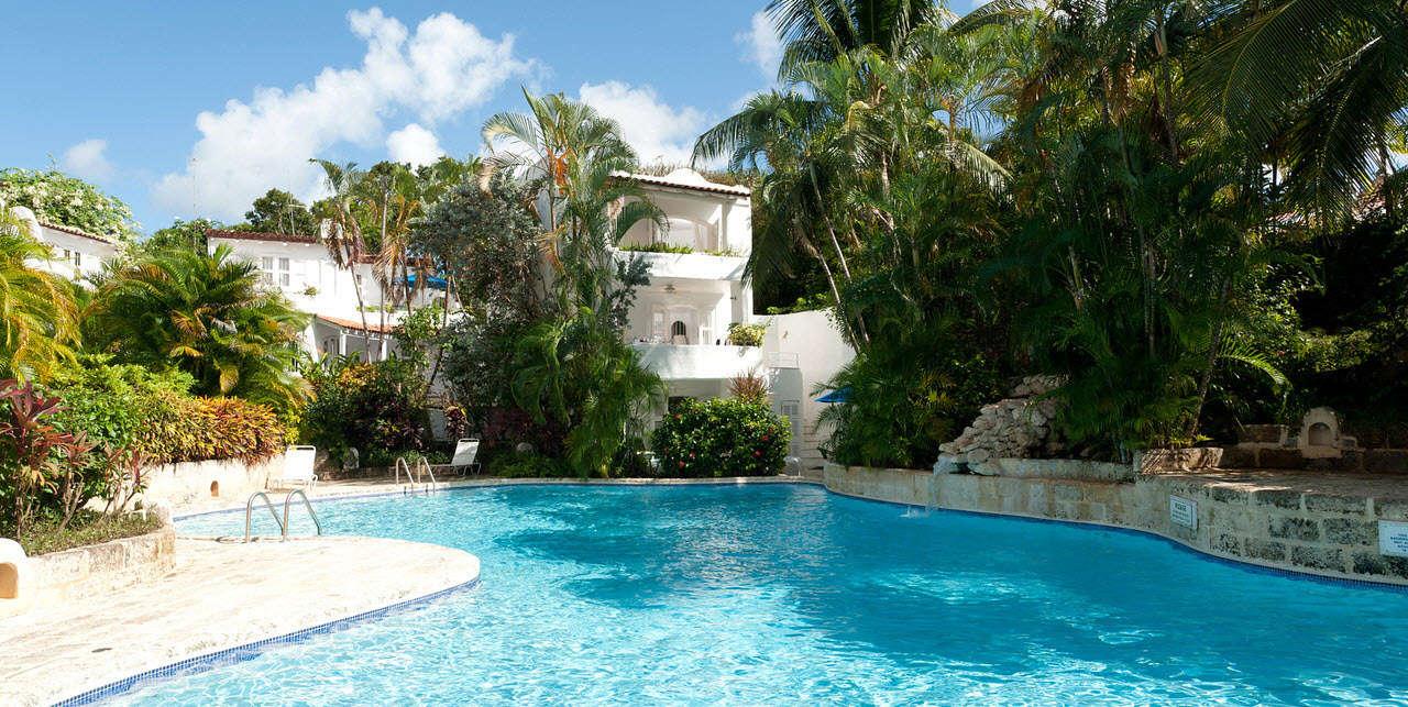 Luxury villa rentals caribbean - Barbados - St james - The garden - Gingerbread - Image 1/8