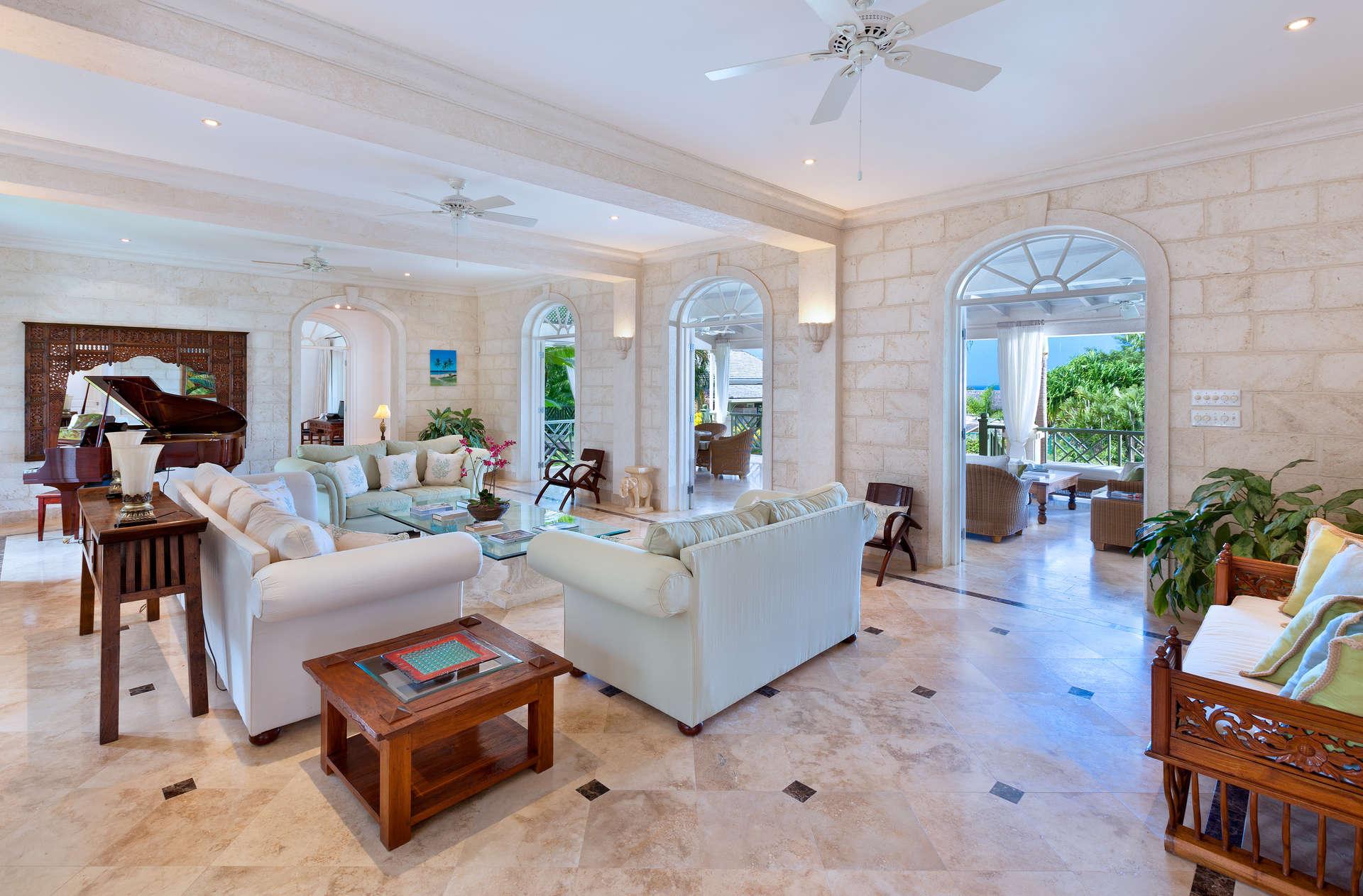 Luxury villa rentals caribbean - Barbados - St james - Sugar hill resort - Go Easy - Image 1/20