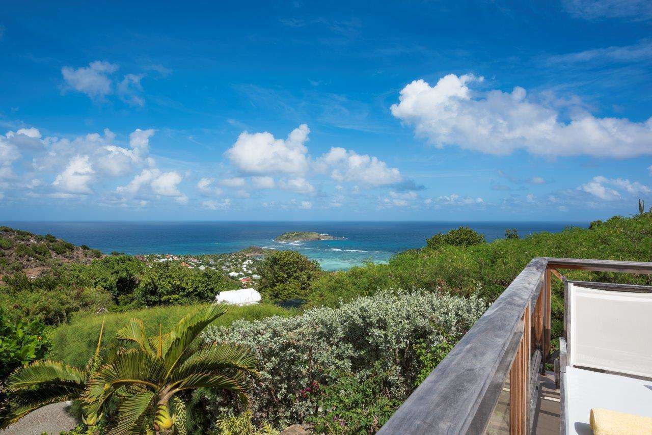 Luxury villa rentals caribbean - St barthelemy - Vitet - No location 4 - Maracuja - Image 1/49