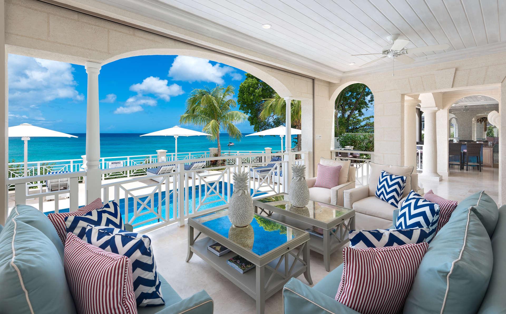 Luxury villa rentals caribbean - Barbados - St james - The garden - Blue Lagoon - Image 1/25