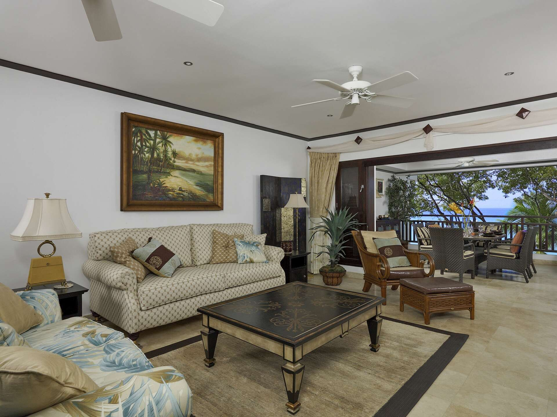 Luxury villa rentals caribbean - Barbados - St james - Coral cove - 12 Coral Cove - Image 1/8