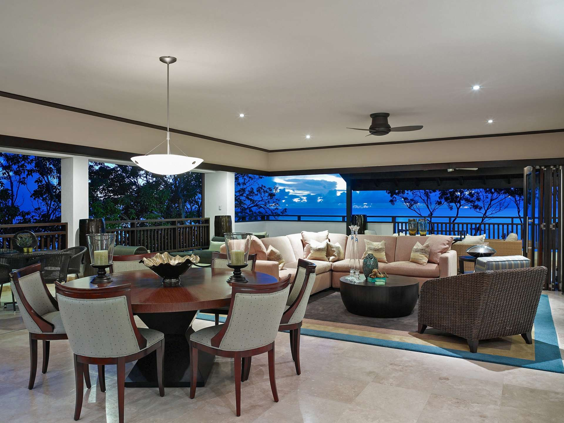 Luxury villa rentals caribbean - Barbados - St james - Coral cove - Crows Nest - Image 1/6