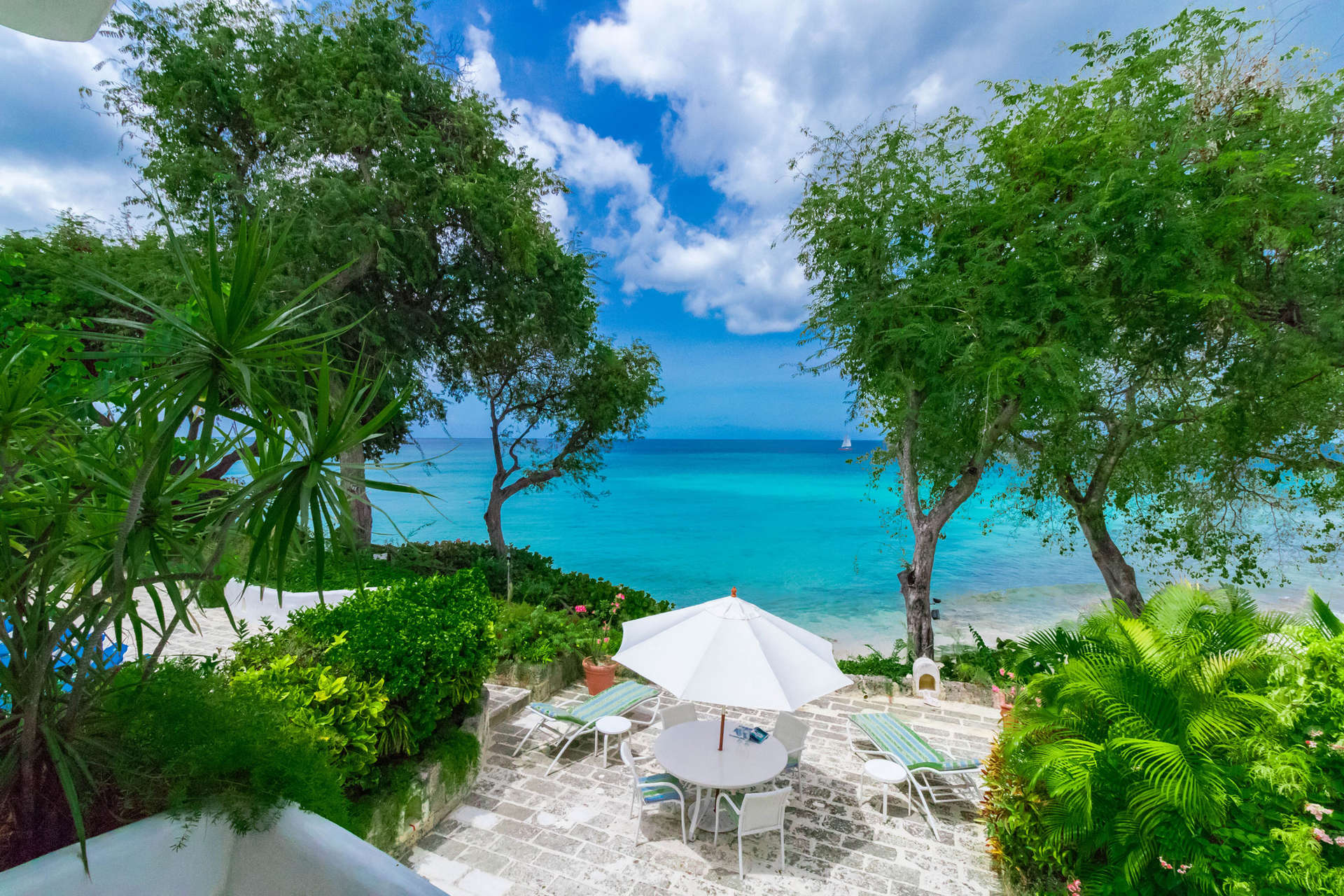 Luxury villa rentals caribbean - Barbados - St james - Merlin bay area - Eden on the Sea - Image 1/21