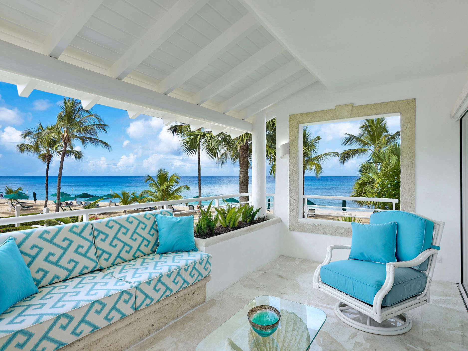 Luxury villa rentals caribbean - Barbados - St james - Porters - Glitter Bay 201 | Eternity - Image 1/9