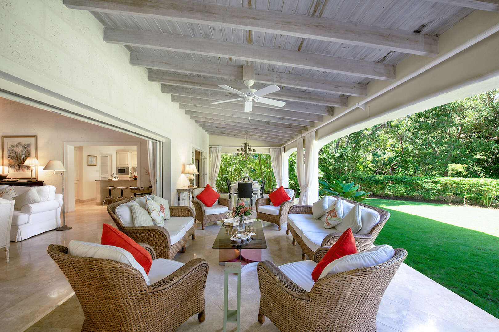 - Villa One Greentails - Image 1/22
