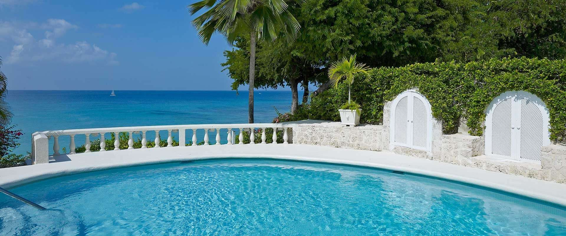 Luxury villa rentals caribbean - Barbados - St james - The garden - Whitegates - Image 1/13