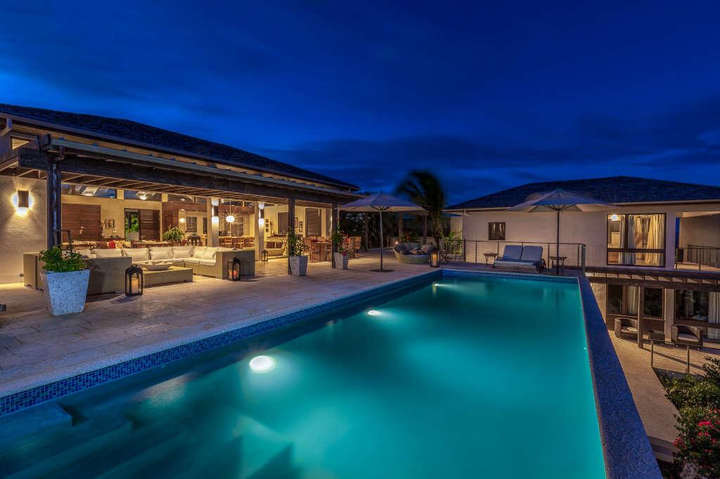 Luxury villa rentals caribbean - Anguilla - Little harbour anguilla - No location 4 - Aquamarie - Image 1/27