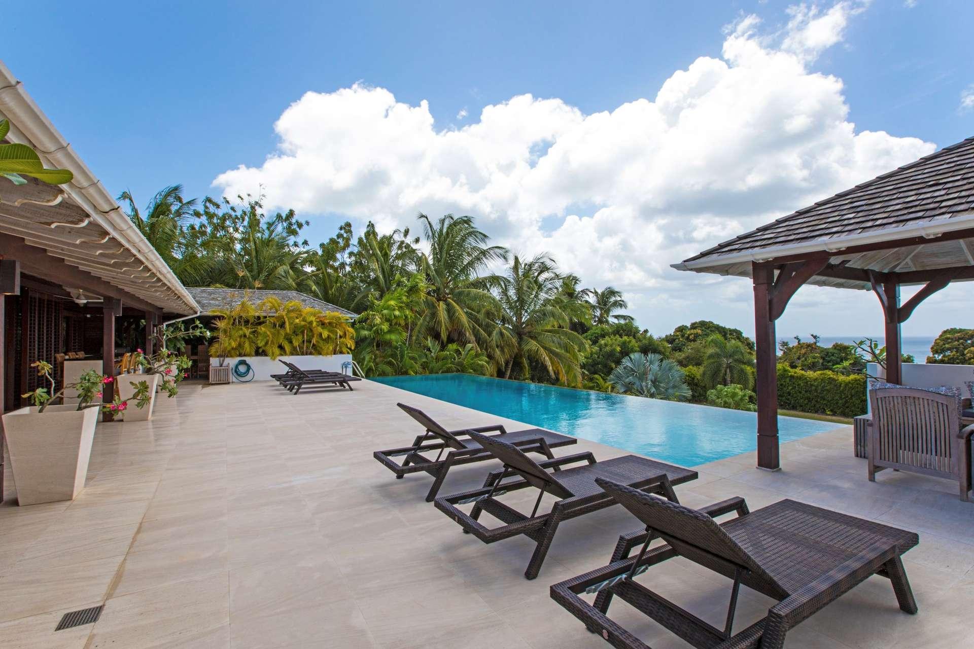 Luxury villa rentals caribbean - Barbados - St james - Westmoreland barbados - Java Bay - Image 1/24