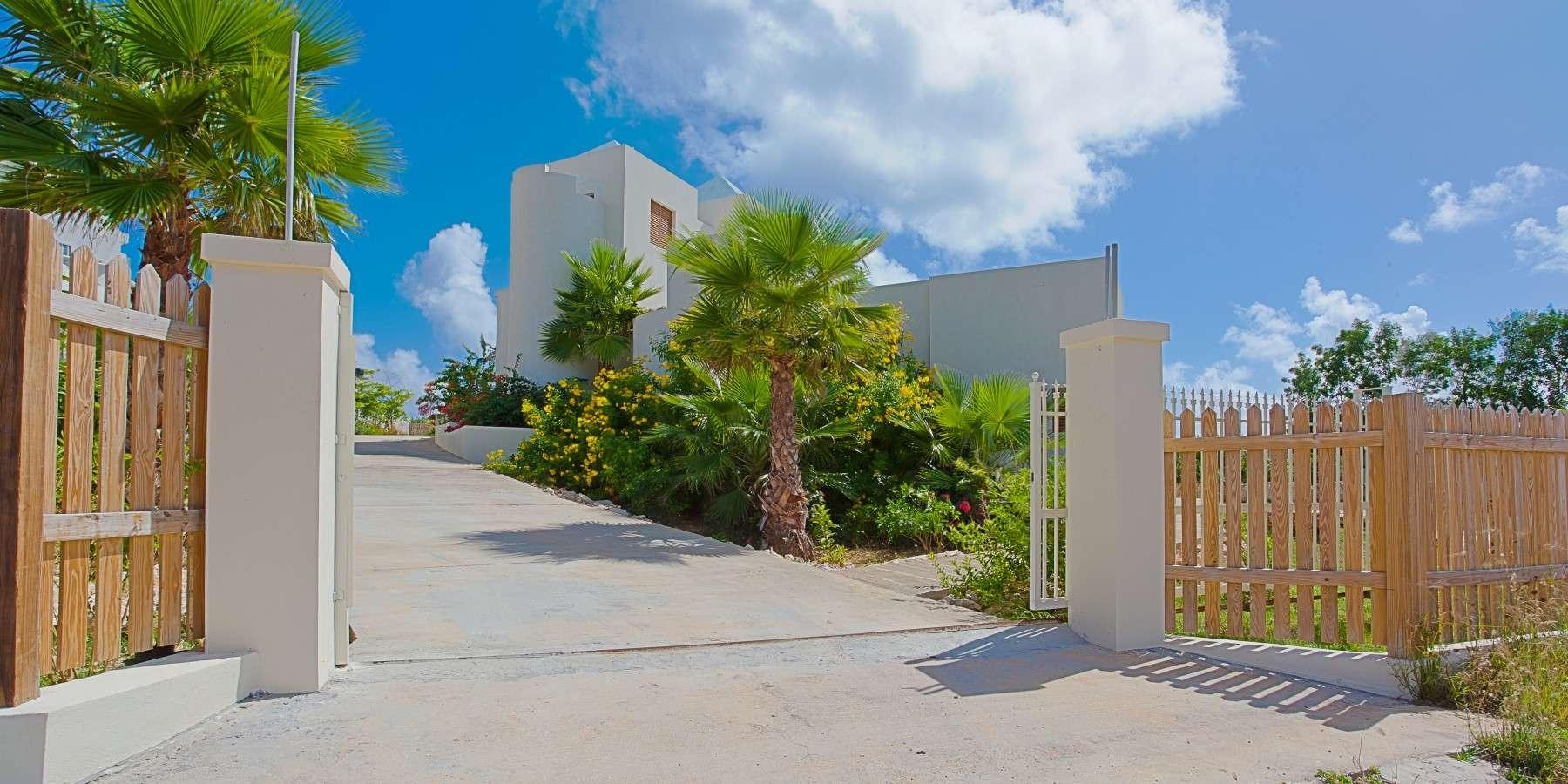 Luxury villa rentals caribbean - Anguilla - Long pond - No location 4 - White Cedars - Image 1/13