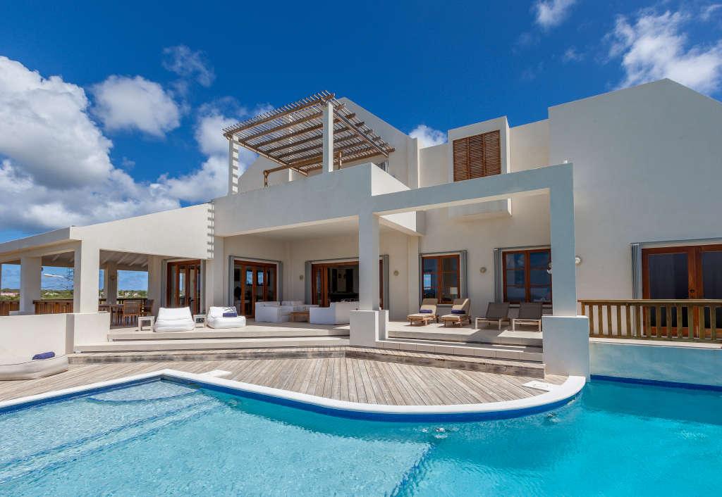 Luxury villa rentals caribbean - Anguilla - Long pond - No location 4 - Villa Colibri - Image 1/19