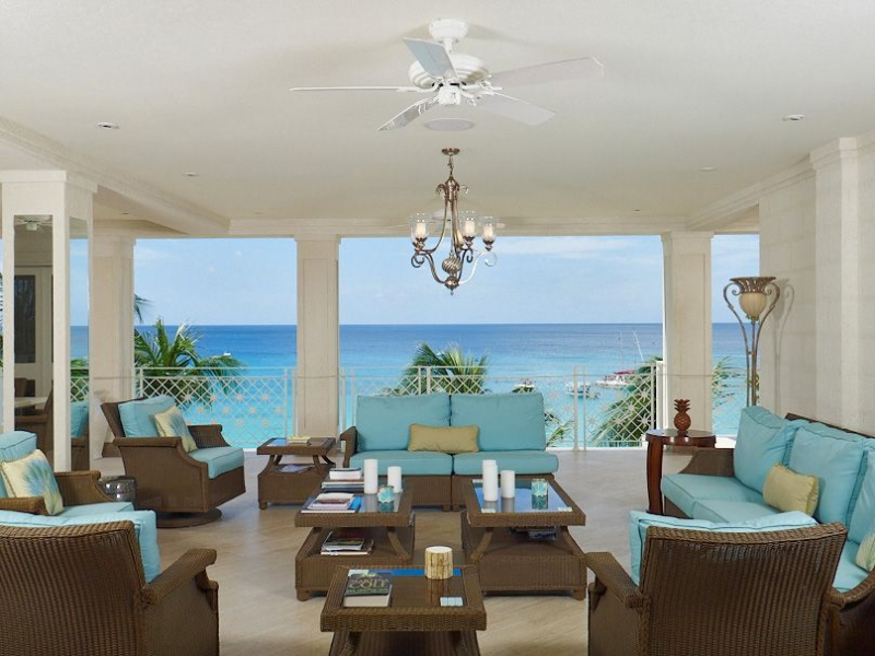 Luxury villa rentals caribbean - Barbados - St james - Paynes bay - Smugglers Cove 6 - Image 1/7