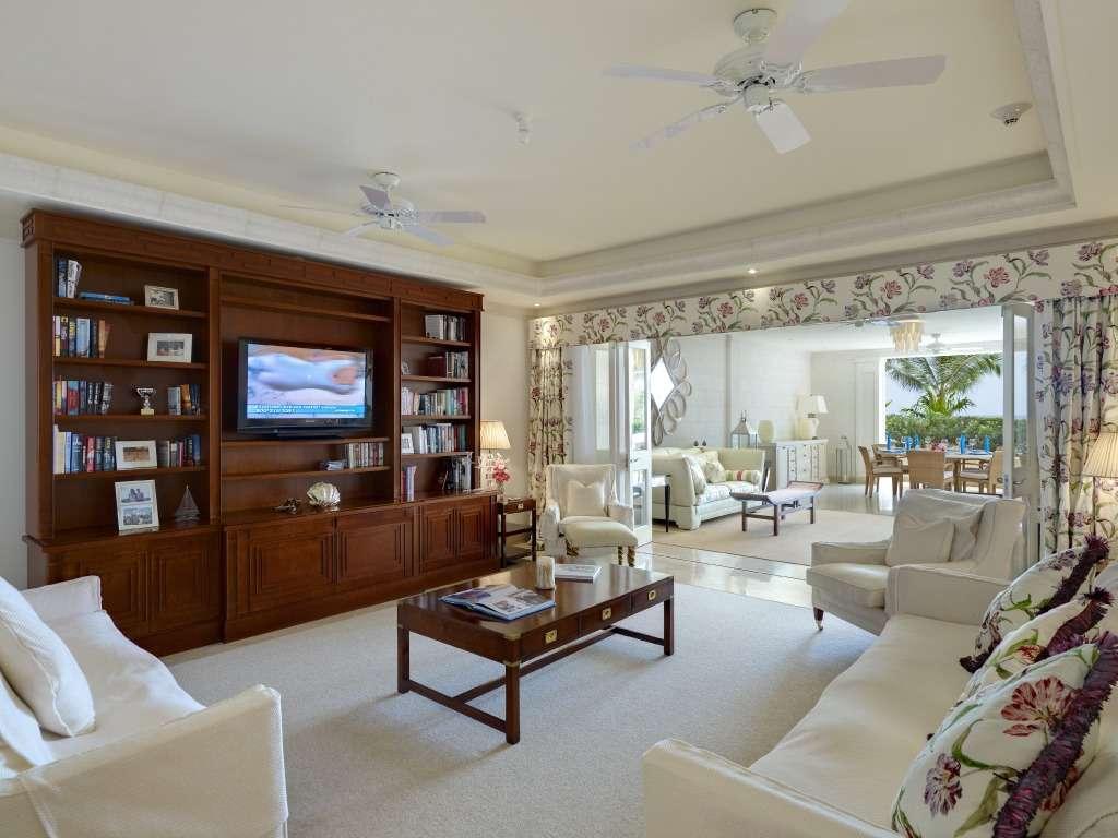 Luxury villa rentals caribbean - Barbados - St james - Paynes bay - Smugglers Cove 1 - Image 1/9