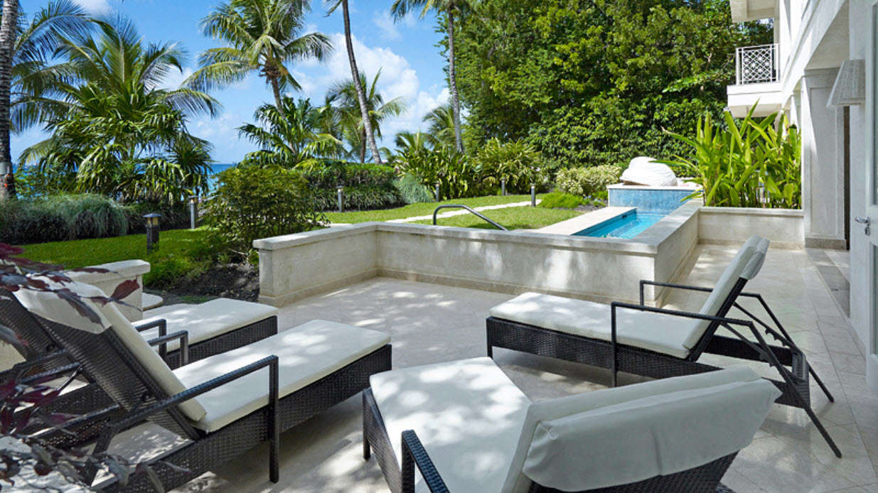 Luxury villa rentals caribbean - Barbados - St james - Paynes bay - Smugglers Cove 2 - Image 1/8