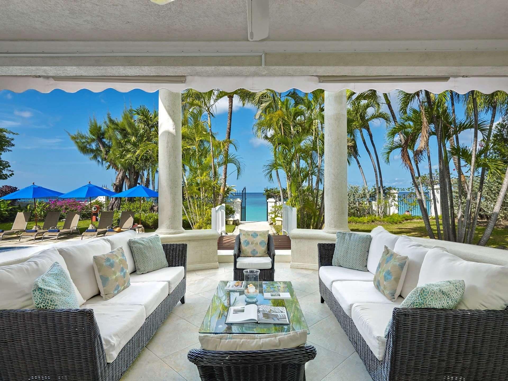 Luxury villa rentals caribbean - Barbados - St james - Paynes bay - New Mansion - Image 1/17