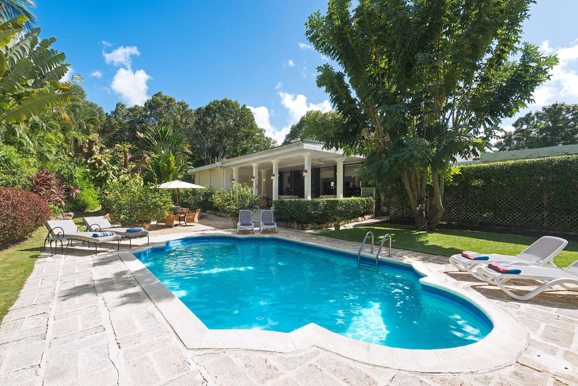 Luxury villa rentals caribbean - Barbados - St james - Sandy laneestate - Anchorage - Image 1/11