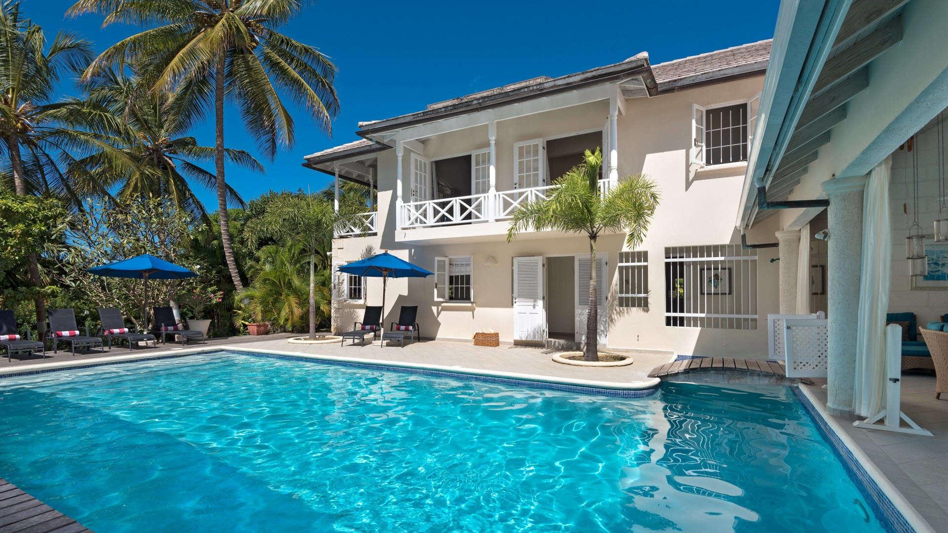 Luxury villa rentals caribbean - Barbados - St james - Sandy lane - Ca Limbo - Image 1/8