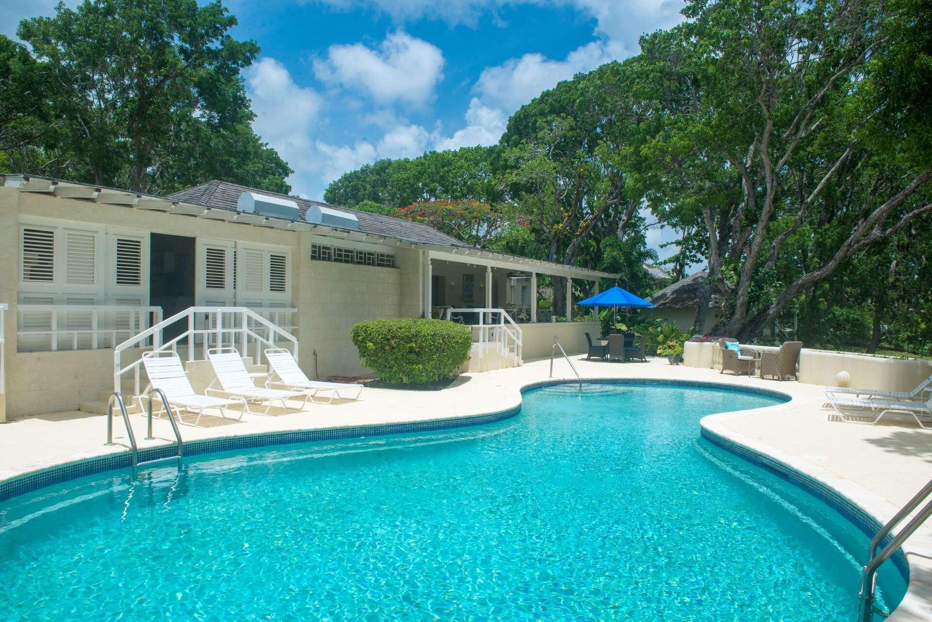 Luxury villa rentals caribbean - Barbados - St james - Sandy laneestate - Casuarina - Image 1/15