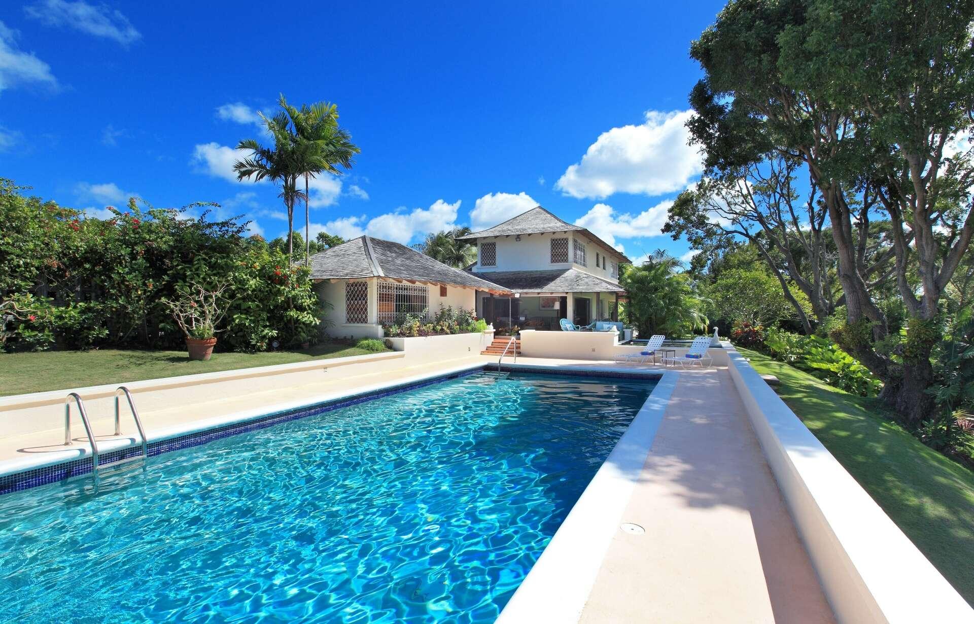 Luxury villa rentals caribbean - Barbados - St james - Sandy laneestate - Innisfree - Image 1/12