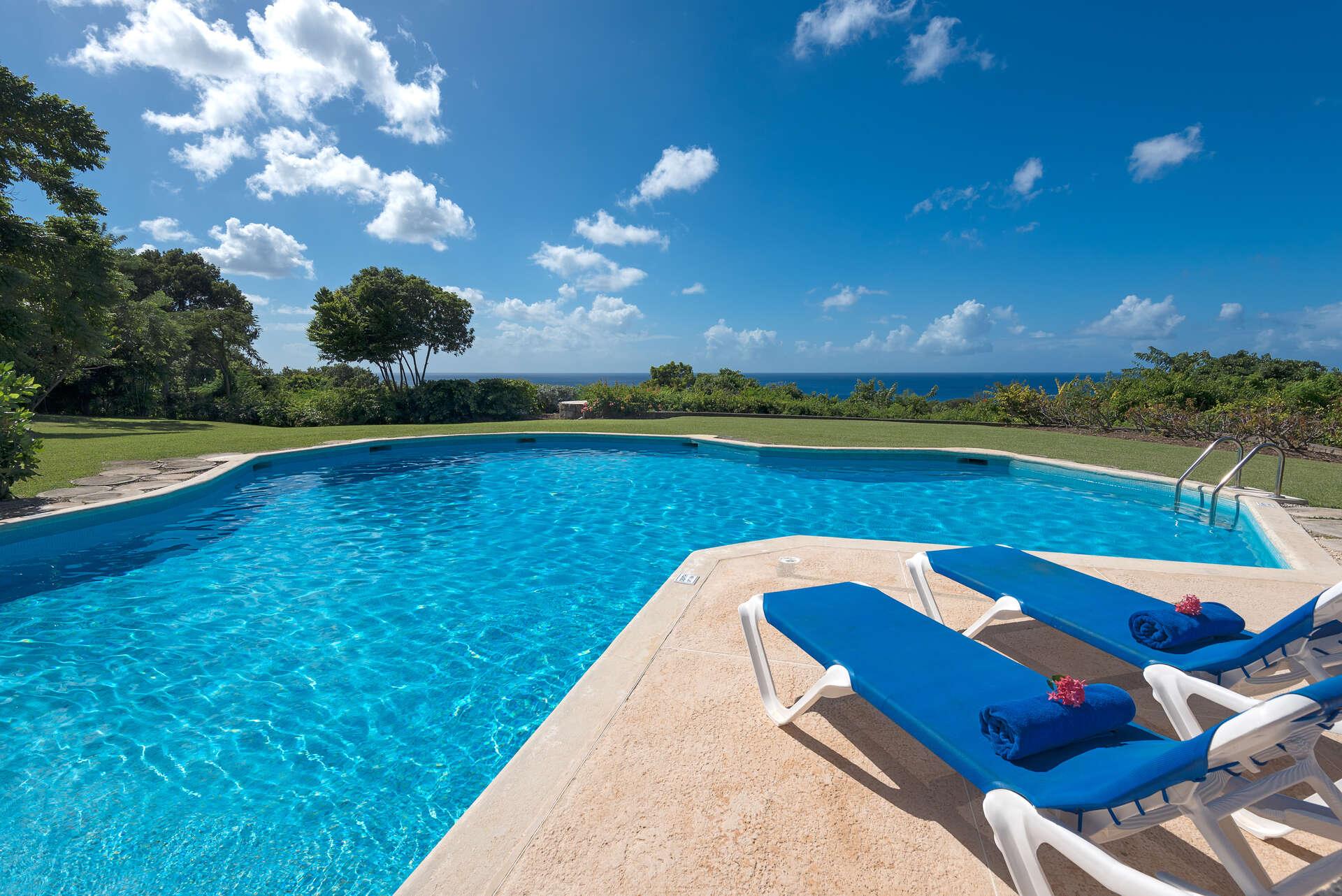 Luxury villa rentals caribbean - Barbados - St james - Polo ridge - San Flamingo - Image 1/11
