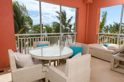 Ocean Front Suite | 3 Bedrooms