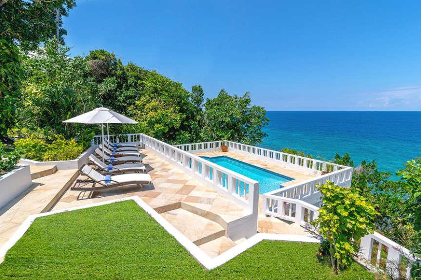 Luxury villa rentals caribbean - Jamaica - Ocho rios - No location 4 - Wag Water - Image 1/14