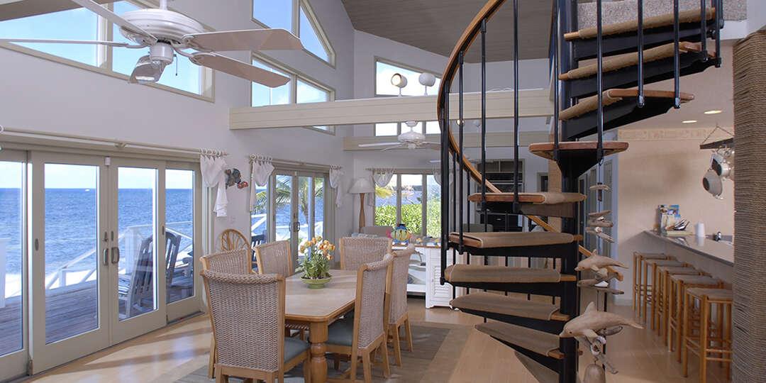 Luxury villa rentals caribbean - Cayman islands - Grand cayman - North side - Castaway Cove - Image 1/12