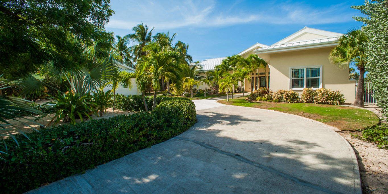 Luxury villa rentals caribbean - Cayman islands - Grand cayman - Rum point - Gypsy - Image 1/16