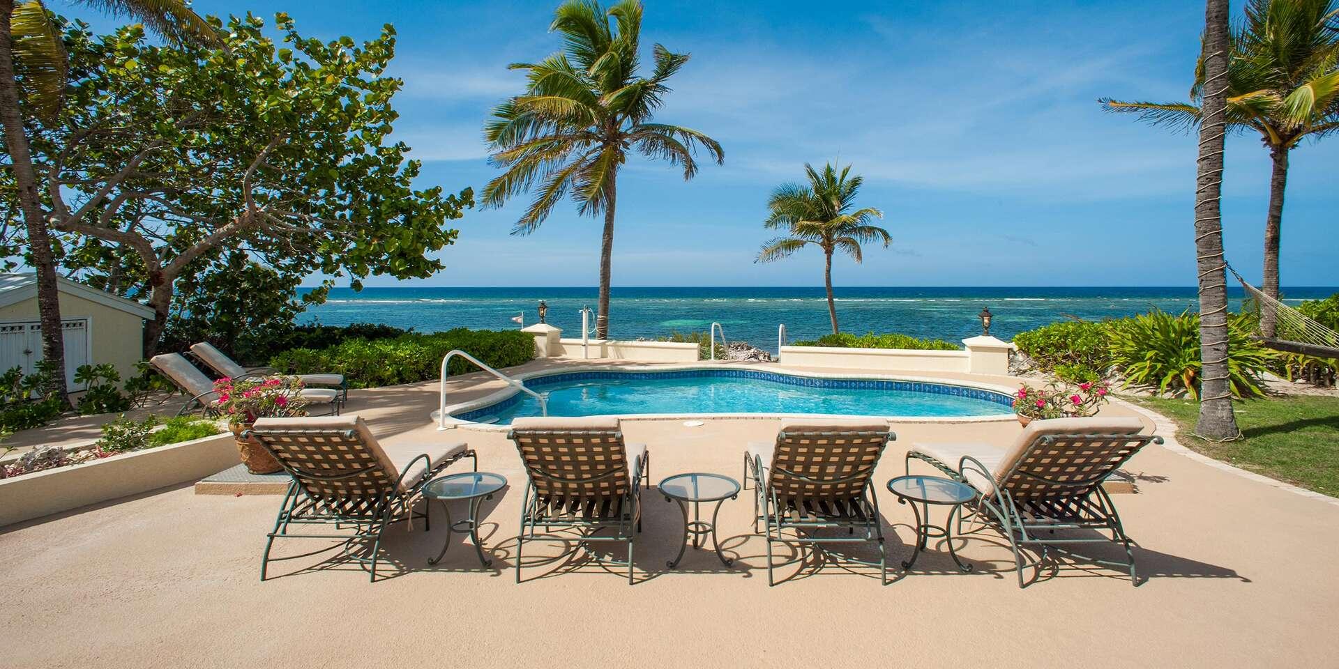 Luxury villa rentals caribbean - Cayman islands - Grand cayman - Rum point - Gypsy - Image 1/22