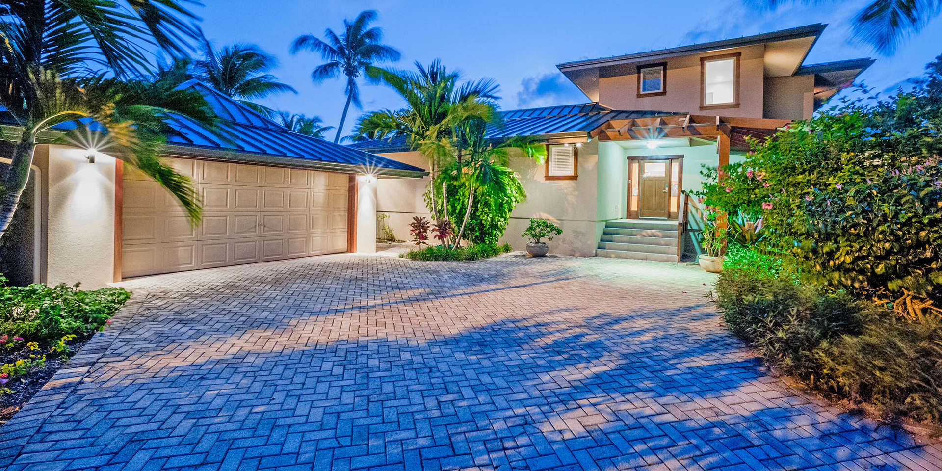 Luxury villa rentals caribbean - Cayman islands - Grand cayman - Rum point - Tarasand - Image 1/14