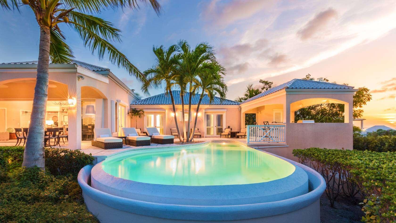 - Sea Breeze Villa - Image 1/11