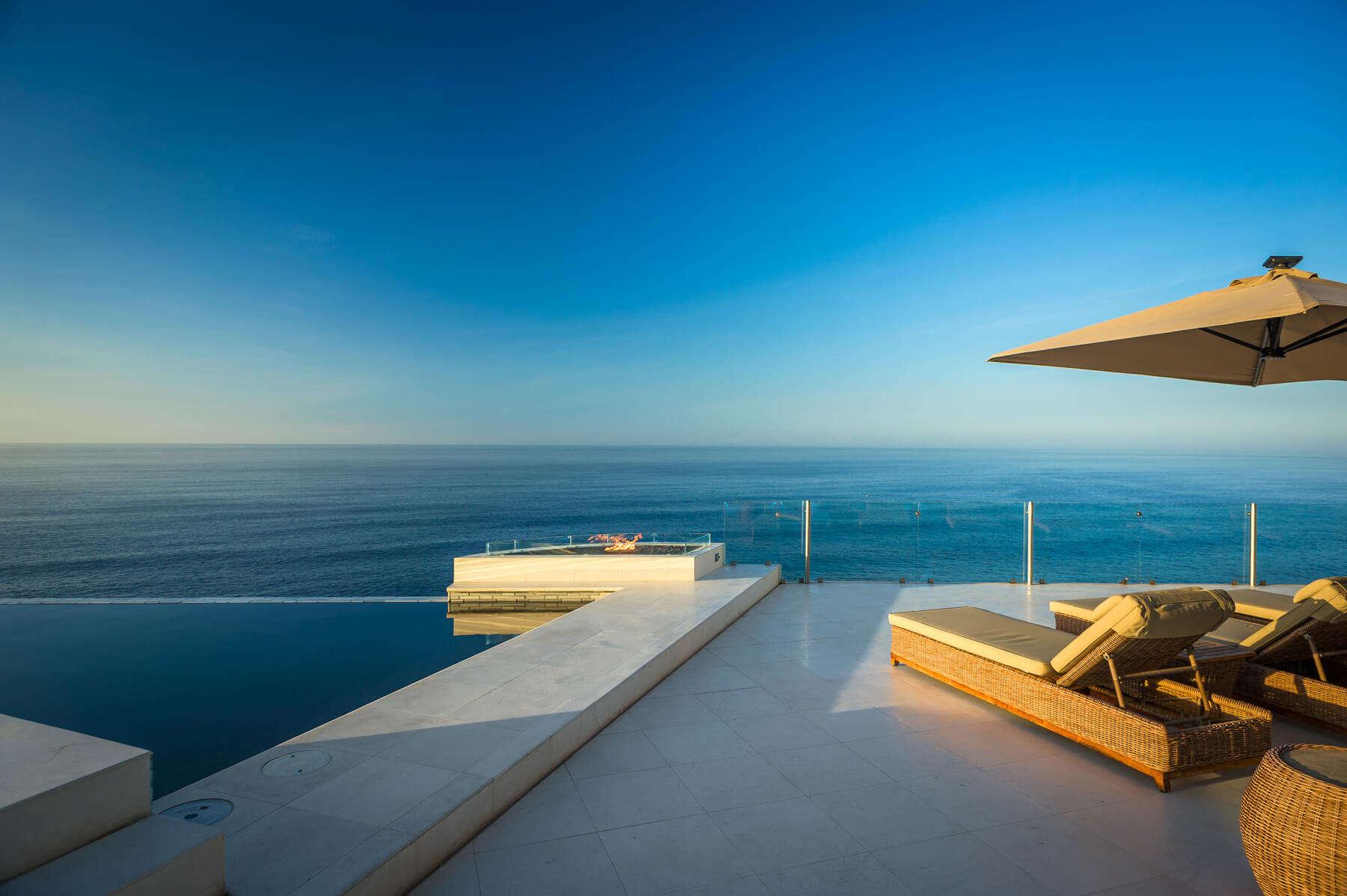 Luxury vacation rentals mexico - Los cabos - Cabo - Pedregal - Villa Lands End - Image 1/19