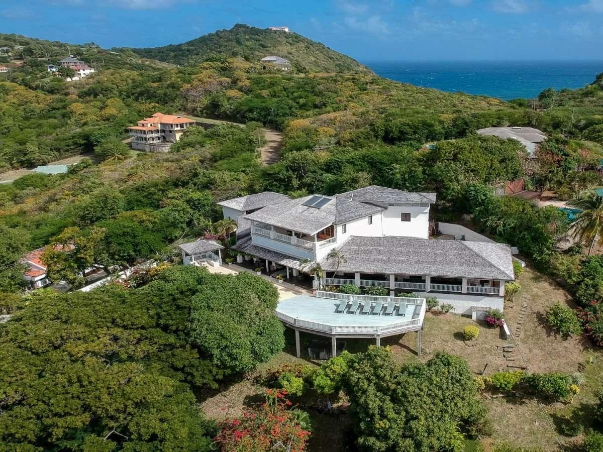 Luxury villa rentals caribbean - St lucia - Cap estate sl - Tamarind Villa - Image 1/22