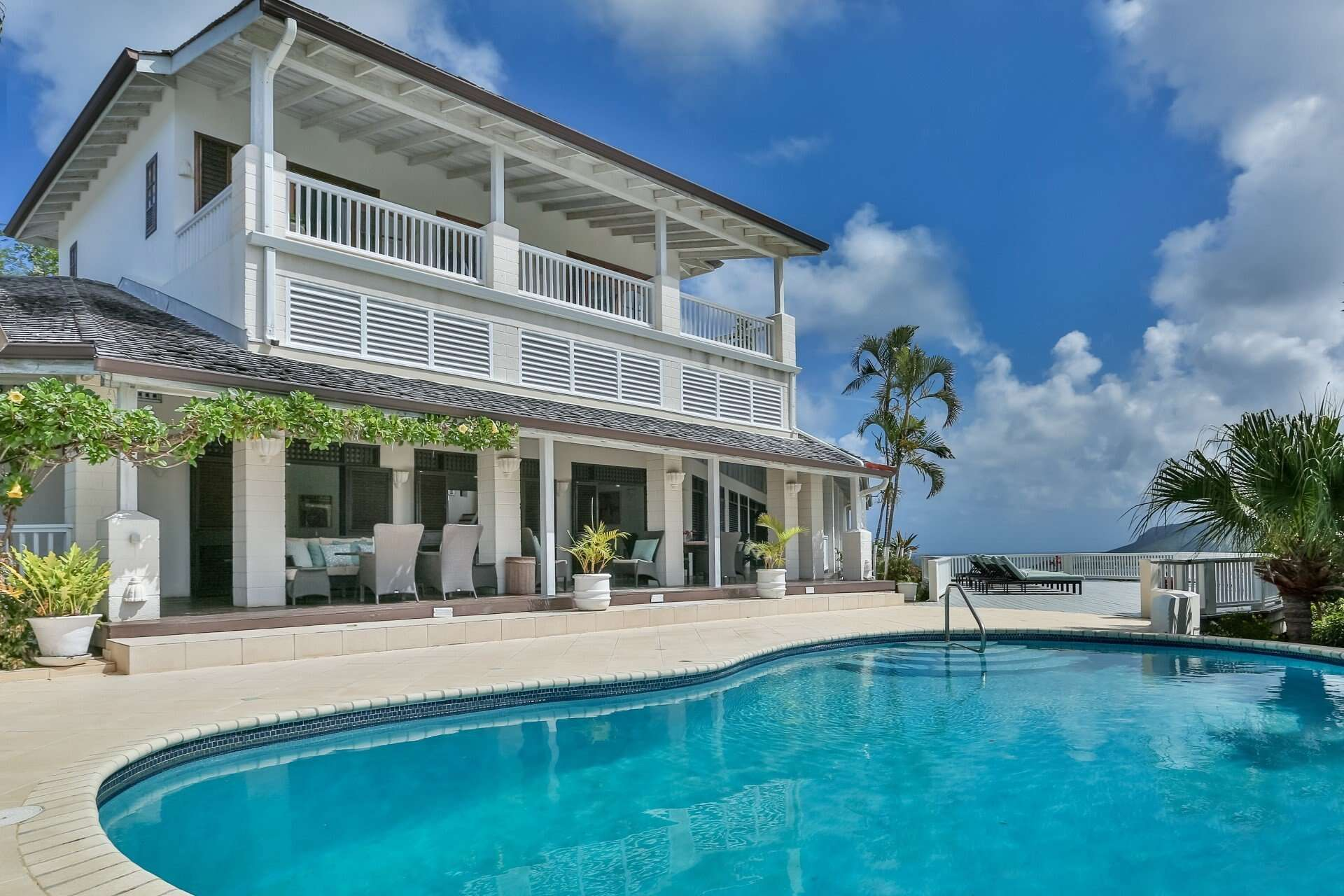 Luxury villa rentals caribbean - St lucia - Cap estate sl - No location 4 - Tamarind Villa - Image 1/22