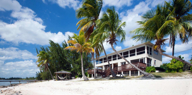 Luxury villa rentals caribbean - Cayman islands - Grand cayman - East end - Mahogany Cove - Image 1/9