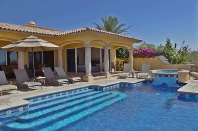 Agave Azul Villa