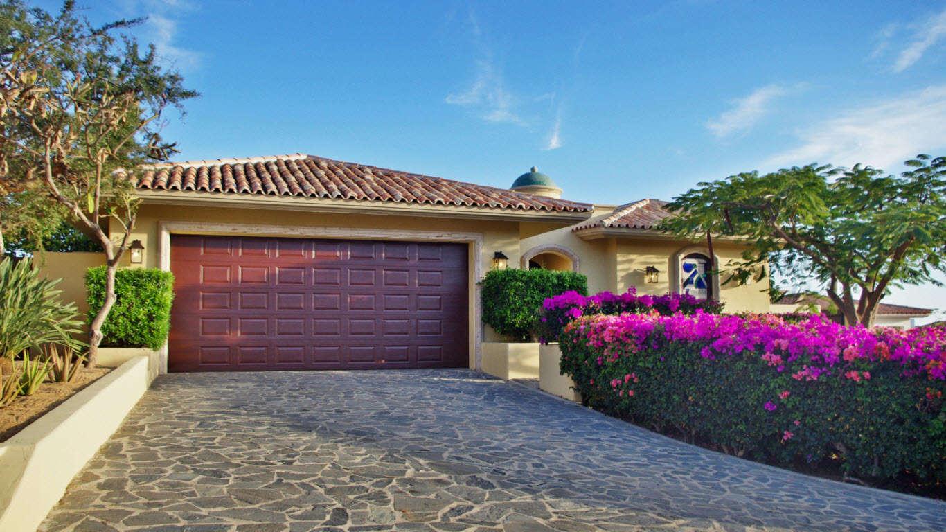 Luxury vacation rentals mexico - Los cabos - Cabo - Cabo delsol - Casa Stamm - Image 1/13